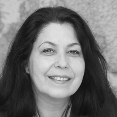 Irena Hristova