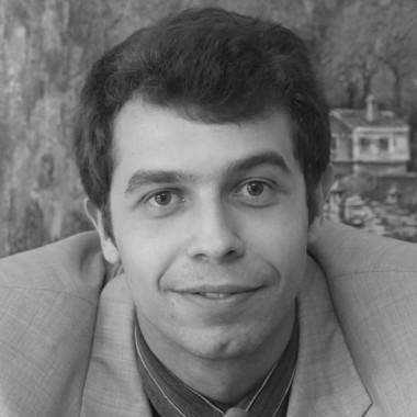 Simeon Damianov